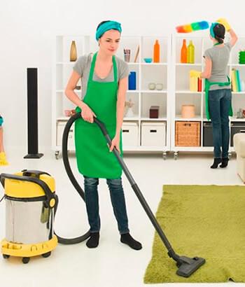 сервис профессиональной уборка