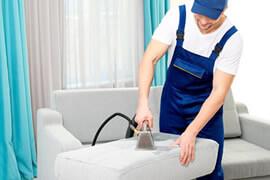 чистка мягкой мебели Киев